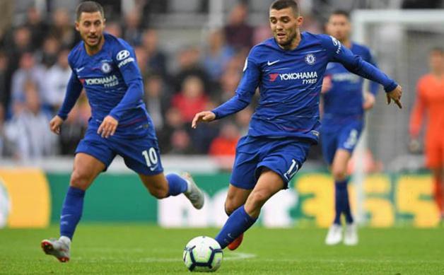 Chelsea đăng tải tuyên bố cực sốc về Hazard và Kovacic - Bóng Đá