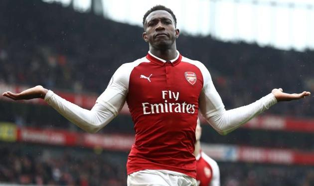 Palace dùng 10 triệu bảng để chiêu mộ sao Arsenal sắp hết hợp đồng - Bóng Đá