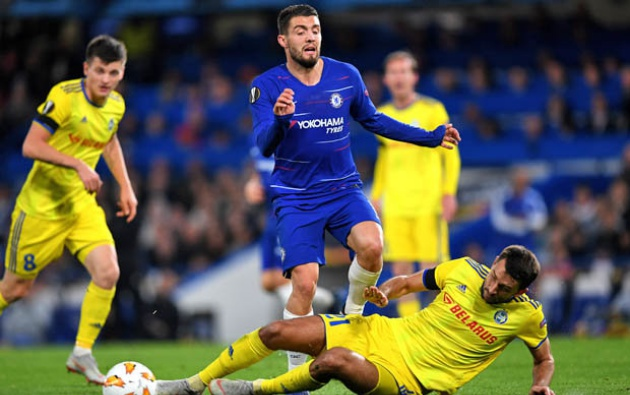 Sao Chelsea bất ngờ lên tiếng về thất bại bạc nhược của Liverpool - Bóng Đá