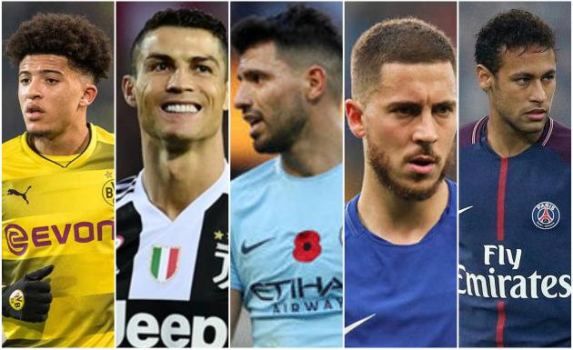 Những đội bóng tốt nhất Châu Âu: PSG không phải số 1, Man Utd mất hút - Bóng Đá