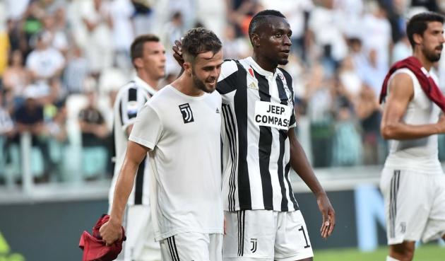 3 'tử huyệt' có thể sẽ khiến Juventus ôm hận trước Man Utd - Bóng Đá