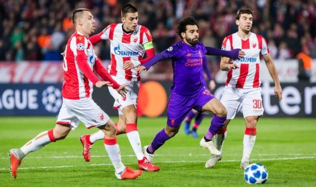 Làm thế nào để Liverpool thất bại với 23 cú dứt điểm và 72% kiểm soát bóng? - Bóng Đá