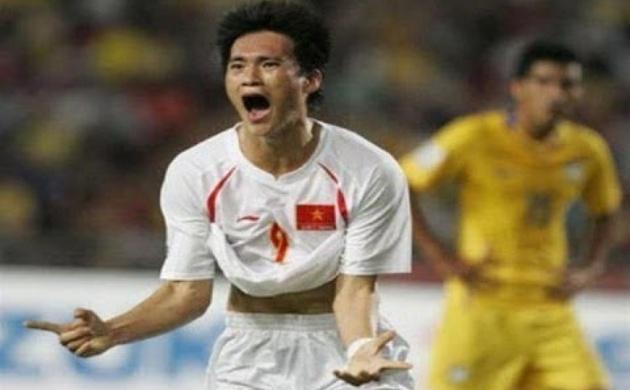 Công Vinh tiết lộ sốc về thái độ của người Thái tại CK AFF Cup 2008 - Bóng Đá