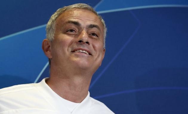 Mourinho: 'Trận đấu với Juve không quan trọng' - Bóng Đá