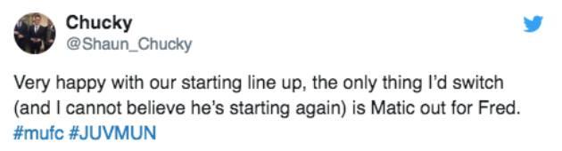 NHM Man Utd chỉ ra sai lầm của Mourinho khi bỏ rơi cầu thủ này - Bóng Đá