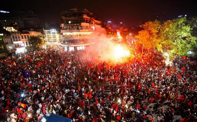 Có thể bạn không tin, nhưng AFF Cup đang tạo ảnh hưởng với bóng đá thế giới! - Bóng Đá
