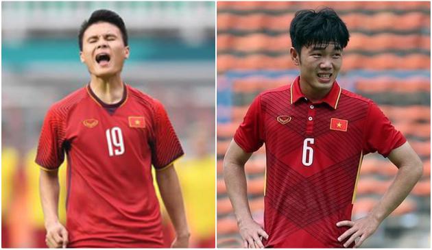 Đội tuyển Việt Nam đã chơi thế nào để khiến người Lào sợ hãi? - Bóng Đá