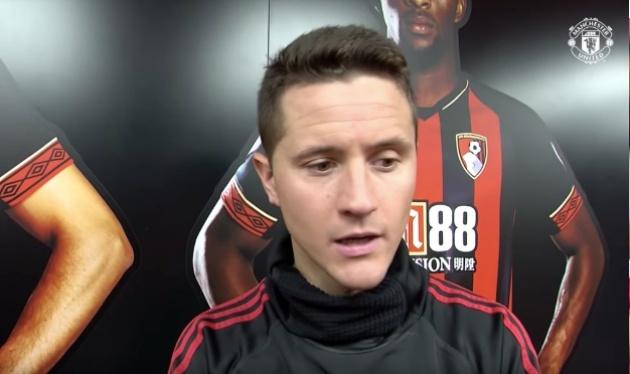 Tại sao Fred không xuất hiện trong hai trận gần nhất của Man Utd?