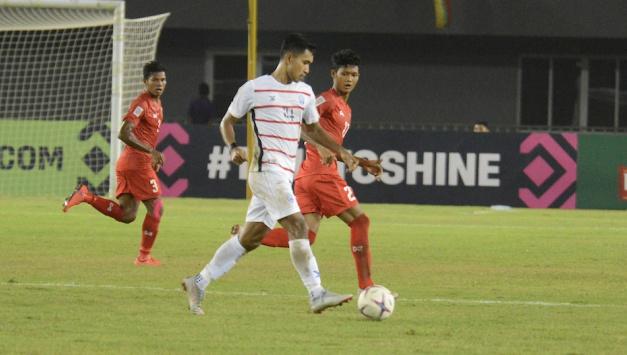 5 cầu thủ bị thổi phồng quá mức tại AFF Cup: 'Messi' Lào đứng đầu! - Bóng Đá