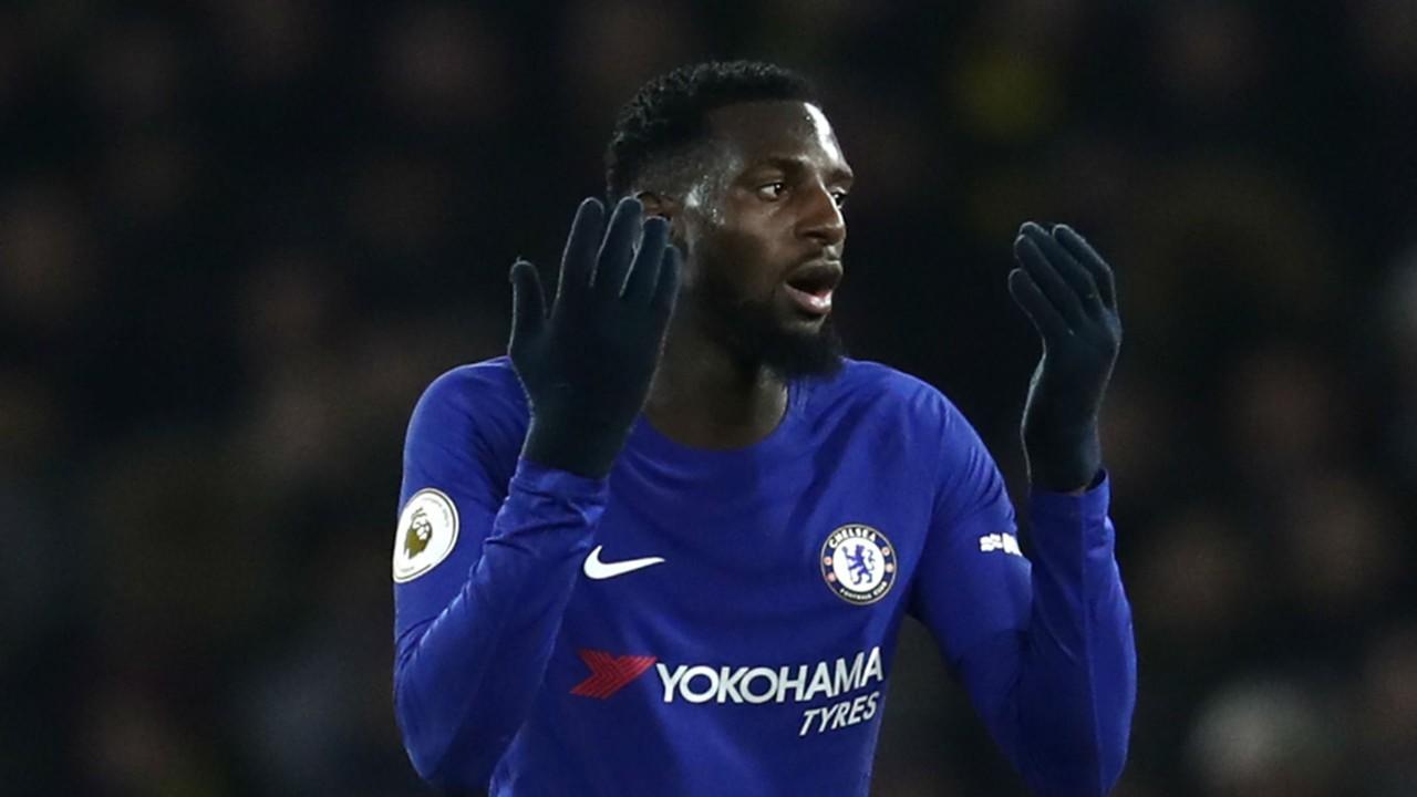 'Cục nợ' Bakayoko tiếp tục khiến Chelsea phải đau đầu - Bóng Đá