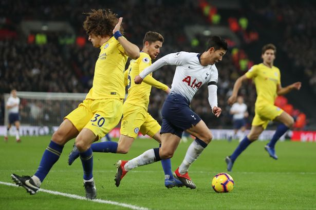 Sau tất cả, Jorginho chỉ ra điều khiến Chelsea gục ngã trước Tottenham - Bóng Đá
