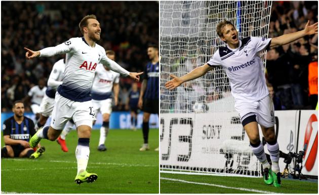 Thống kê đáng kinh ngạc sau lượt đấu thứ 5 tại Champions League - Bóng Đá