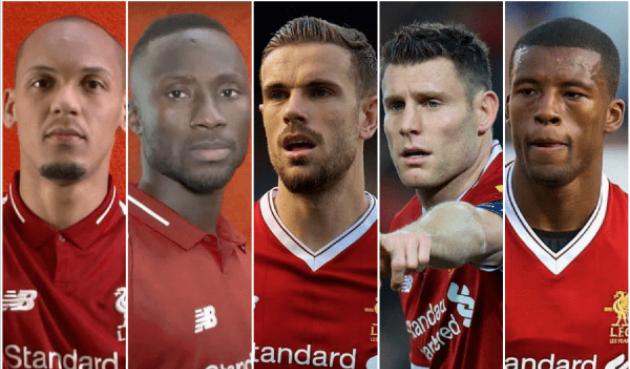 Liverpool sẽ là ứng cử viên vô địch Premier League với 6 điều này (Phần 1) - Bóng Đá