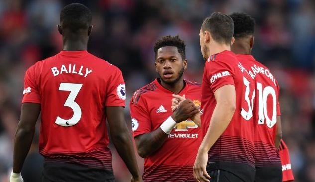 Man Utd đang đứng trước một trận chiến