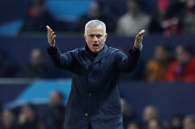 Nóng! Thêm dấu hiệu quan trọng có thể khiến Mourinho xa rời Man Utd - Bóng Đá