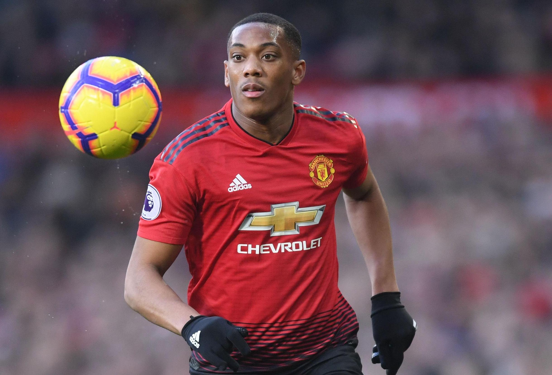 Đã rõ lý do Martial phải ngồi dự bị trận Man Utd hoà Southampton - Bóng Đá