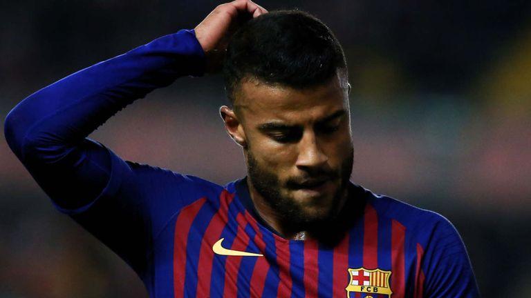 Sao Barca bị Adidas kiện ra toà vì lý do không tưởng - Bóng Đá