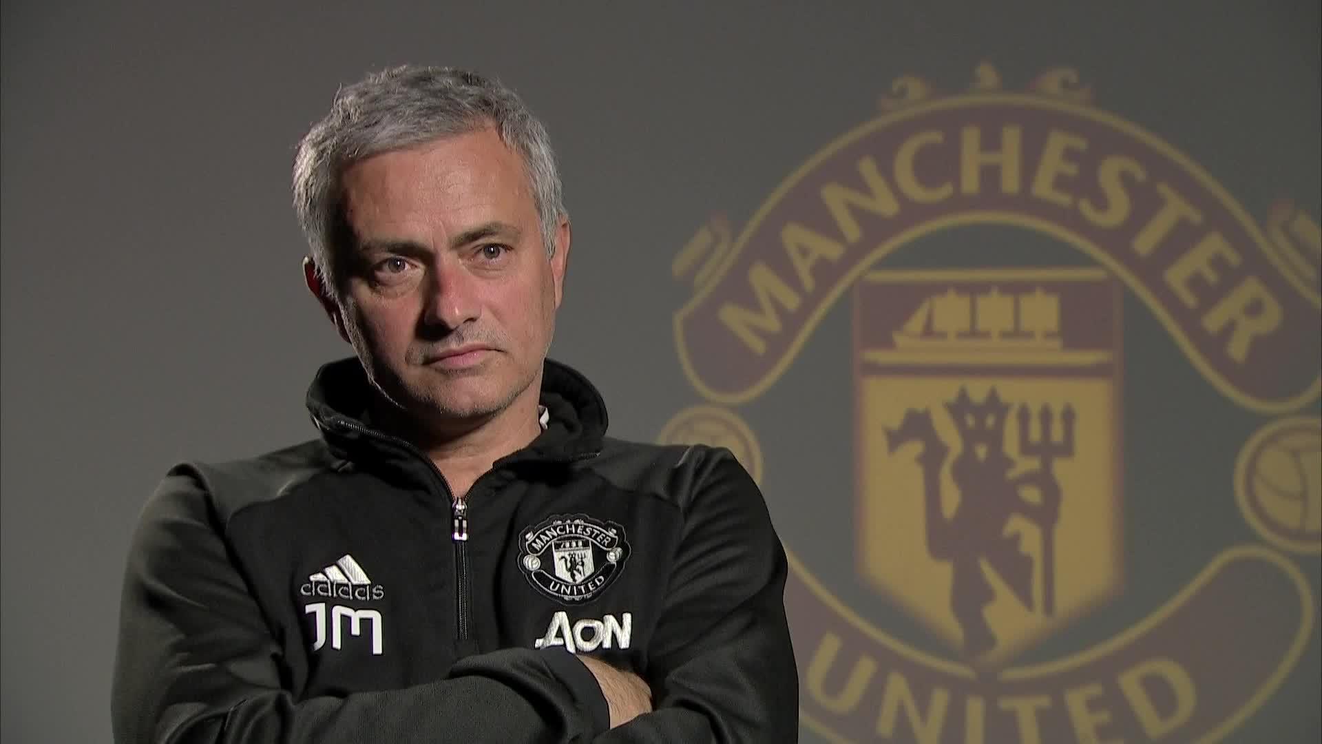 Mourinho cần ngăn chặn sự