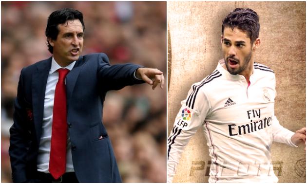 Real Madrid đòi hỏi mức phí khủng khiếp cho mục tiêu của Arsenal - Bóng Đá