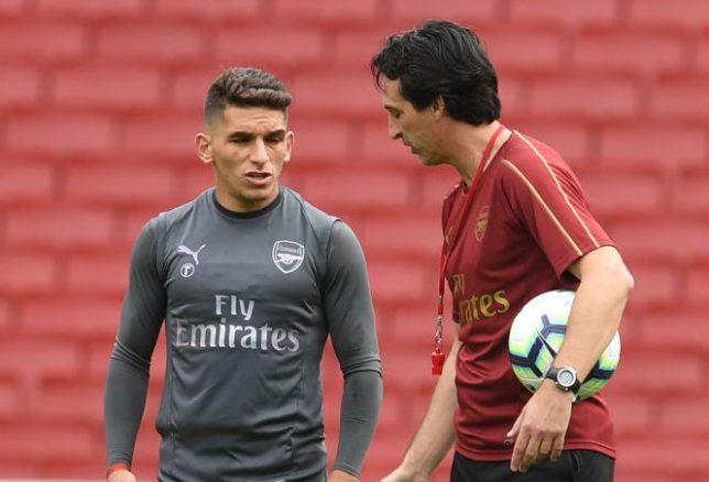 Torreira tiết lộ điều Emery nói với anh trước mỗi trận đấu của Arsenal - Bóng Đá