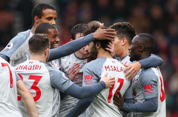 Fan Liverpool chỉ ra điều đáng lo ngại sau khi Salah mở tỷ số trước Bournemouth - Bóng Đá