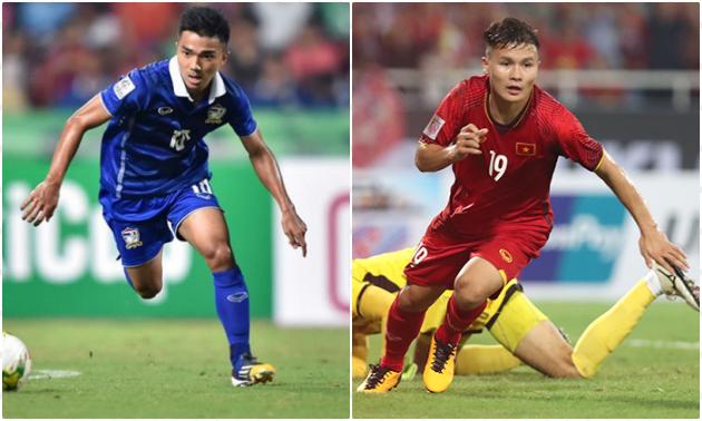 Trùng hợp đến không ngờ, DẤU HIỆU cho thấy ĐT Việt Nam sẽ vô địch AFF Cup? - Bóng Đá