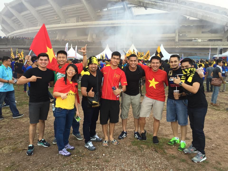 Fan Malaysia
