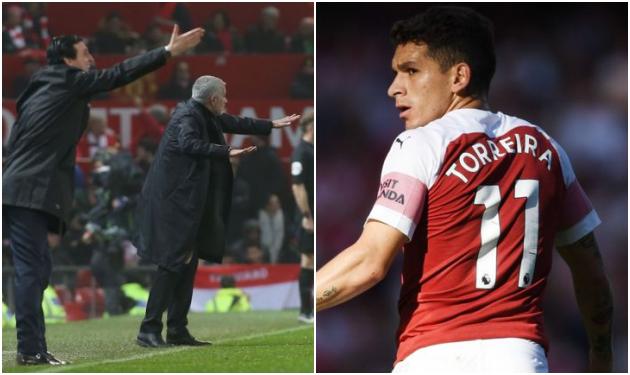 Quên Vieira đi, Lucas Torreira là một người Pháp khác tại Arsenal - Bóng Đá
