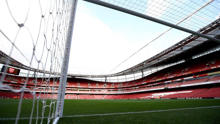 Arsenal đối diện án phạt vì vi phạm điều luật ở trận Quarabag - Bóng Đá