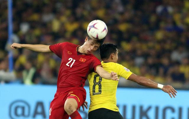 3 sự vắng mặt đáng tiếc ở ĐHTB AFF Cup: Vì Đình Trọng không biết ghi bàn? - Bóng Đá