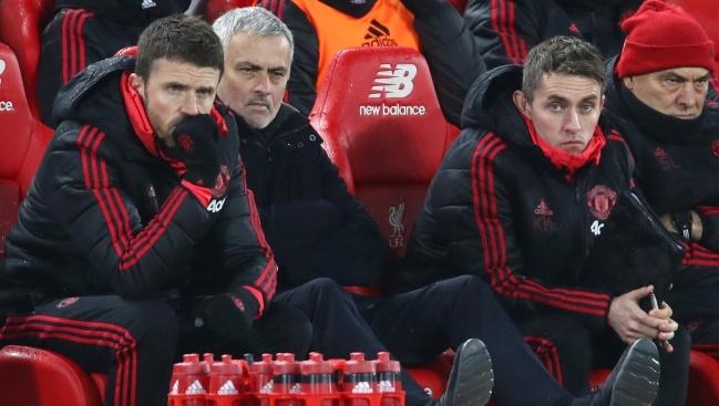 3 ứng viên hoàn hảo cho vị trí thuyền trưởng Man Utd - Bóng Đá