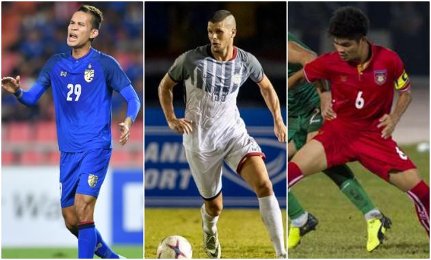 CHÍNH THỨC: Đội hình tiêu biểu AFF Cup 2018 do BTC bình chọn - Bóng Đá