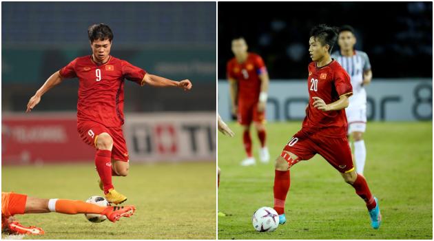 ĐHTB AFF Cup 2018 do NHM bầu chọn: 8 gương mặt Việt Nam xuất hiện! - Bóng Đá