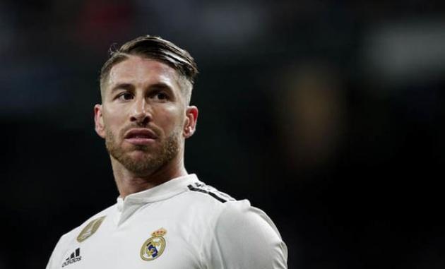 Mourinho yêu cầu Real Madrid