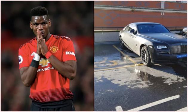 Sốc! Pogba lại gây hoạ trước trận Man Utd v Newcastle - Bóng Đá