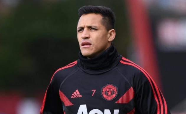 Vì Lukaku và Sanchez, Solskjaer cân nhắc làm điều chưa từng có tại Man Utd - Bóng Đá