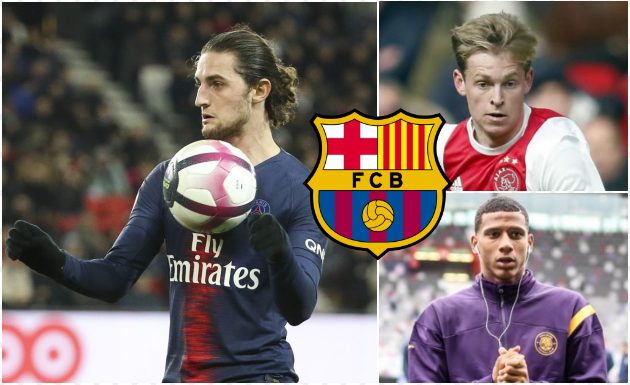 NÓNG! Barca hoàn tất 3 hợp đồng trong 24h tới: Kẻ nổi loạn và Varane 2.0 - Bóng Đá
