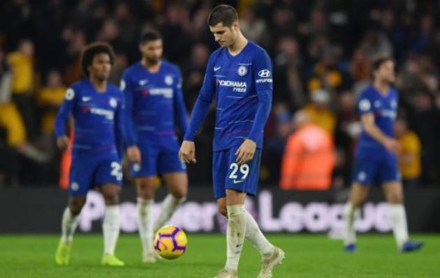 Phá vỡ im lặng, Sevilla nói về khả năng chiêu mộ Morata - Bóng Đá