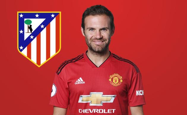 Xong! Juan Mata đã chọn được bến đỗ khi rời Man Utd - Bóng Đá