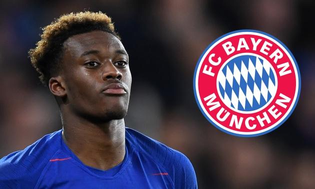 Xong! Chelsea đồng ý bán Hudson-Odoi cho Bayern, nhưng với 1 điều kiện - Bóng Đá