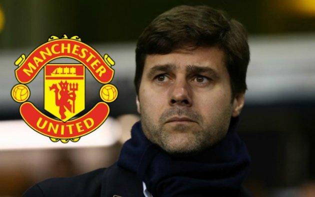 CỰC NÓNG! Chủ tịch Spurs nói với Man Utd về mức giá của Pochettino - Bóng Đá