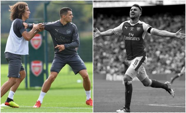 Bạn đã biết ai chơi tốt hơn Ozil trong trận thua của Arsenal chưa? - Bóng Đá