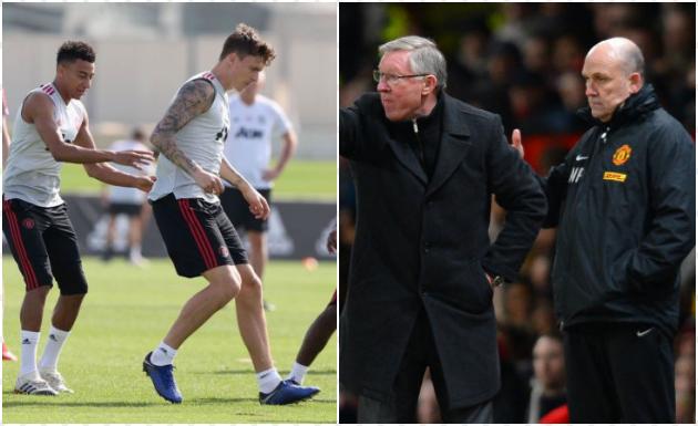 Mike Phelan đã khôi phục triết lý của Sir Alex tại Man Utd như thế nào? - Bóng Đá
