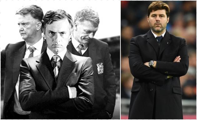 Bạn đã biết Man Utd hạ gục Tottenham như thế nào chưa? - Bóng Đá