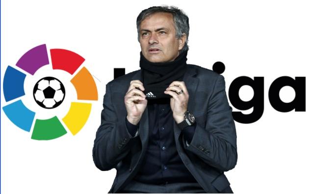 'Chào mừng Jose Mourinho trở lại La Liga' - Bóng Đá