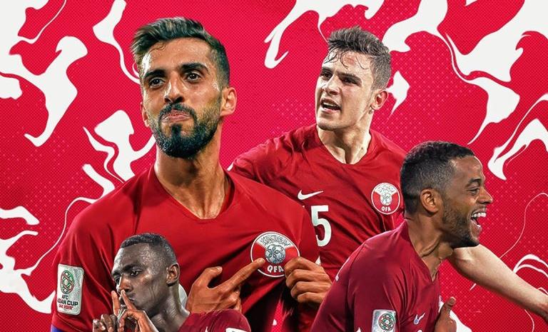 SỐC! Qatar vô địch, Man Utd và Ronaldo bị đem ra chế giễu - Bóng Đá