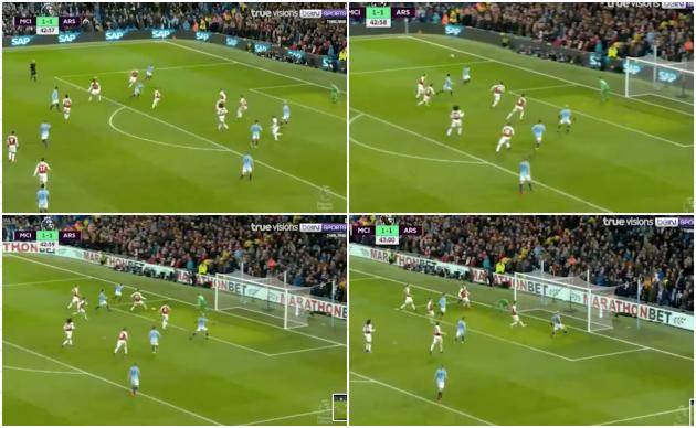 'Arsenal đã cho họ quá nhiều thời gian' - Bóng Đá