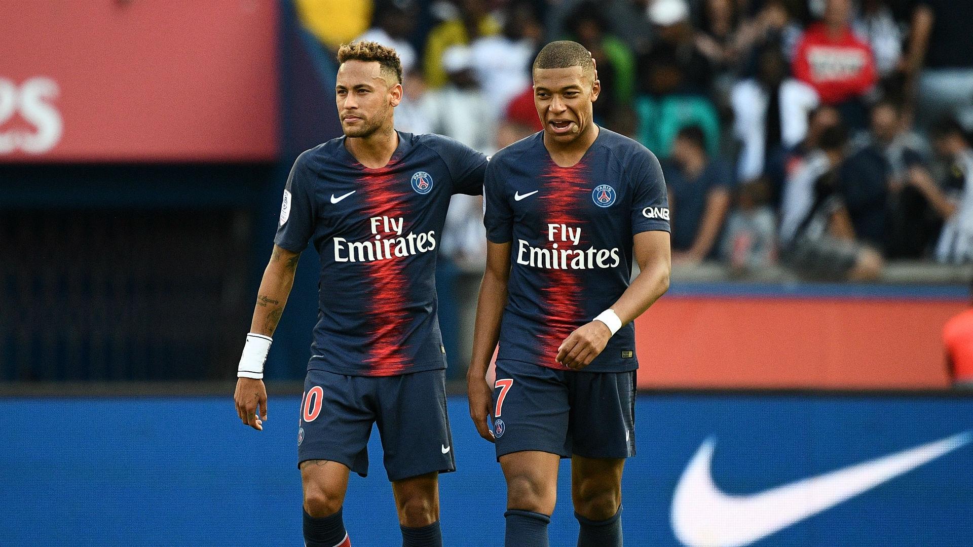 Đấu Man Utd, Mbappe nói 1 điều thẳng thắn về Neymar - Bóng Đá