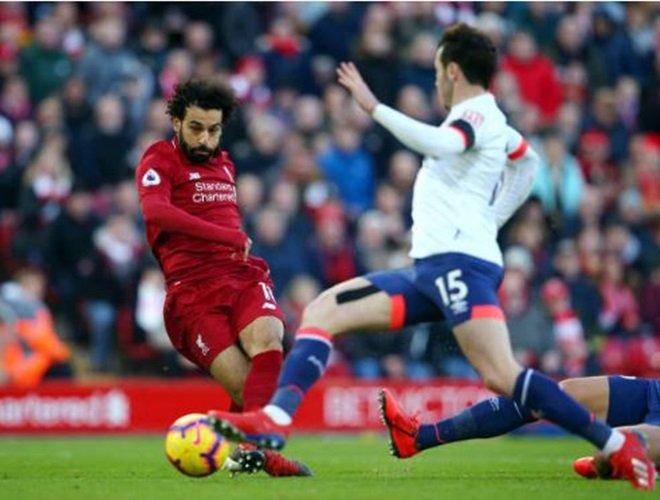 Gary Neville chỉ ra con đường duy nhất giúp Liverpool lên ngôi vô địch - Bóng Đá