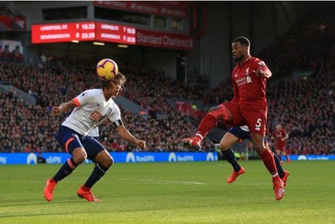 'Đây là Liverpool bạn muốn thấy' - Bóng Đá
